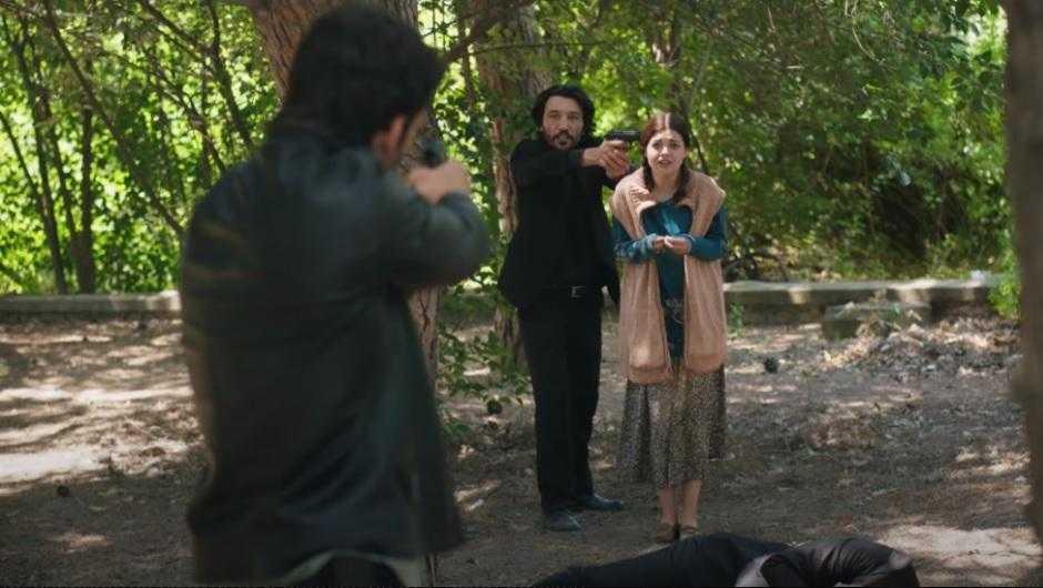 Турецкий сериал Доверенное на русском языке смотреть онлайн в отличном HD качестве