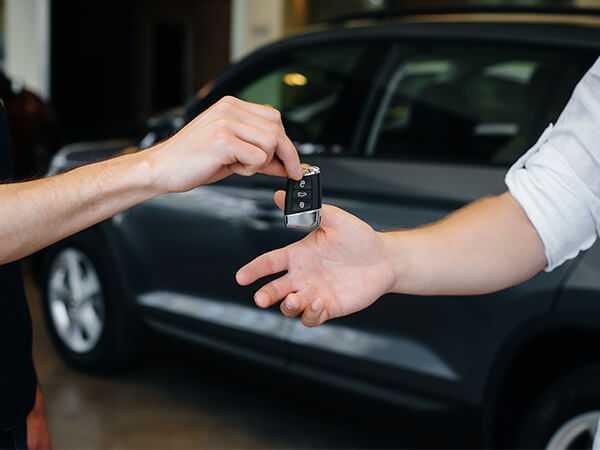 Что такое перекуп автомобилей