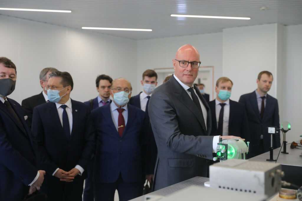Технологии искусственного интеллекта активно внедряются в России