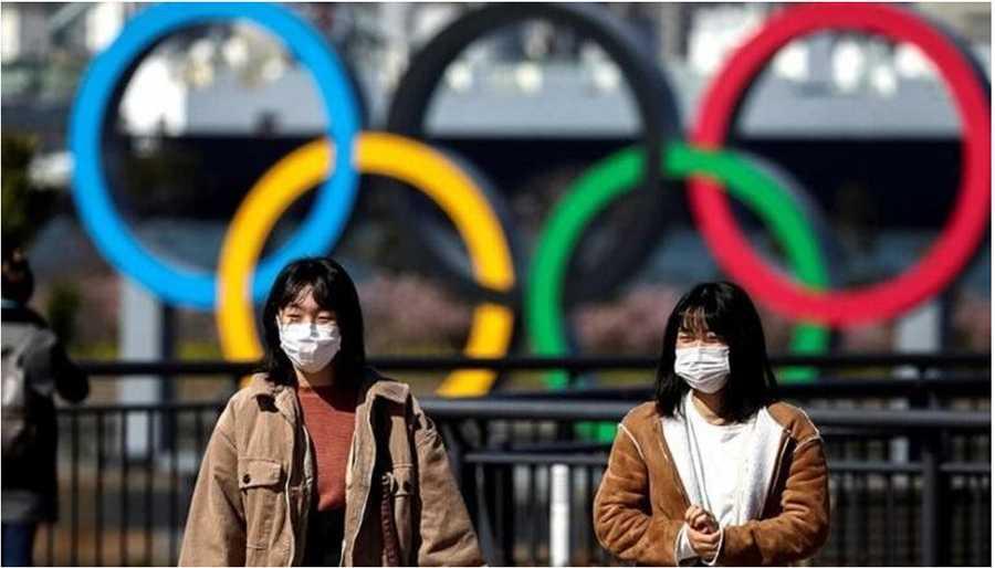 Олимпийские Игры в Токио снова под угрозой