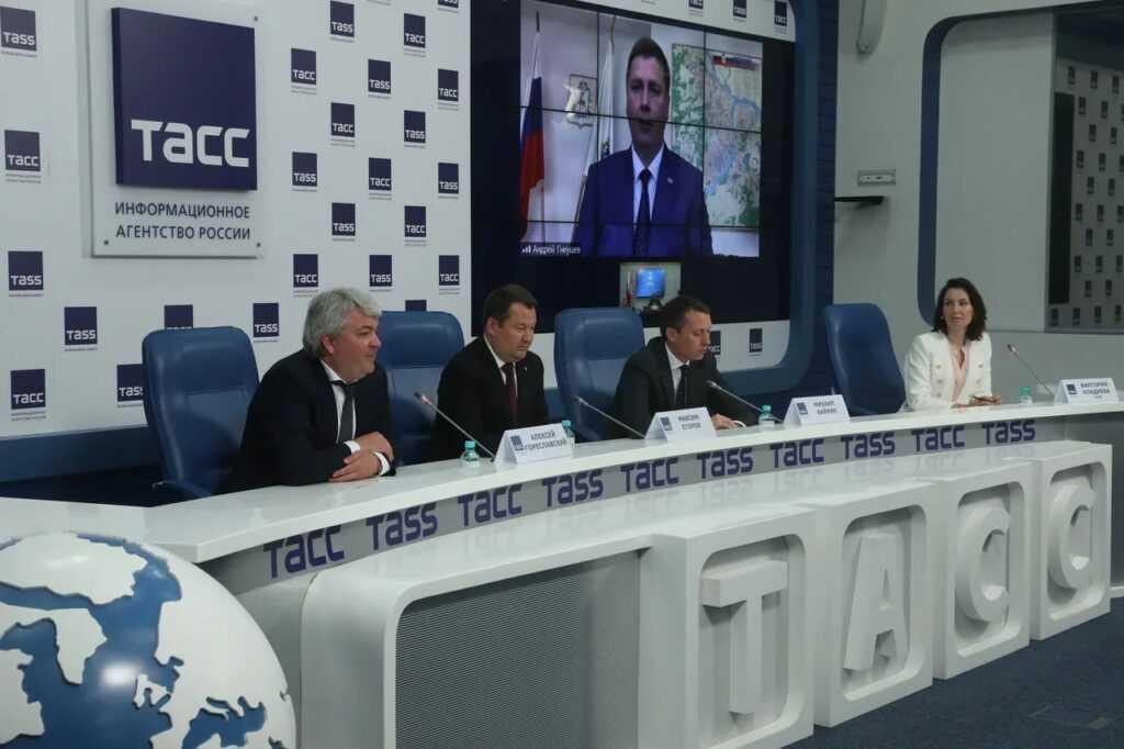 Почти 300 тысяч кузбассовцев приняли участие в голосовании по объектам благоустройства