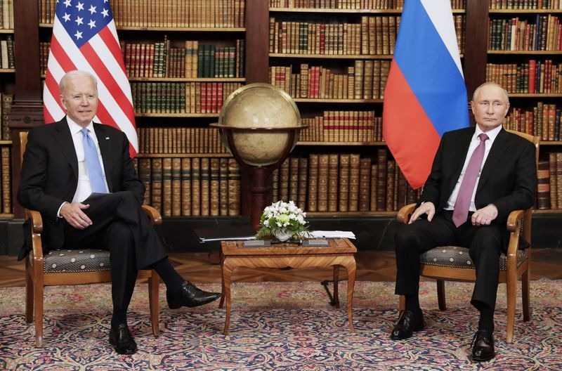 Известный кузбасский политолог прокомментировал итоги встречи Путина и Байдена в Женеве