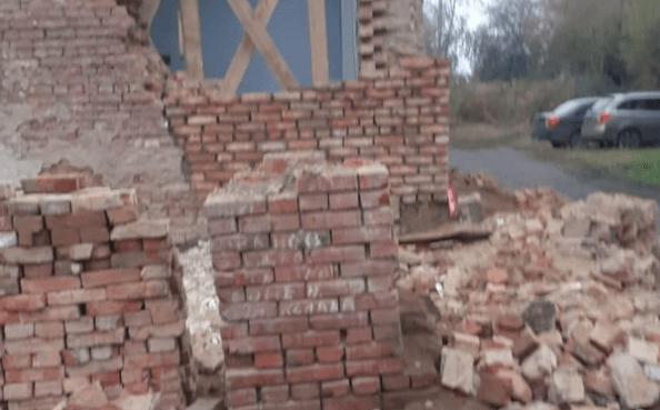 «Обрушения не было»: в мэрии Белова опровергли фейк о ЧП в школе №28