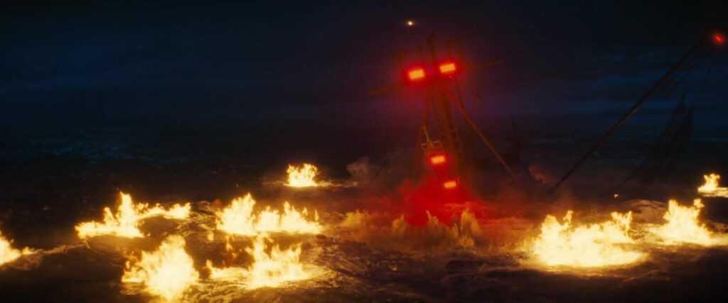 Что посмотреть в кинотеатре Хабаровска IMAX в эти выходные
