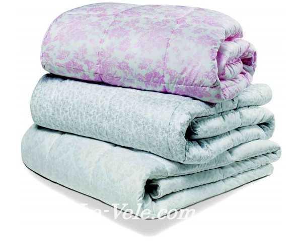 Зимние одеяла и рекомендации при их выборе