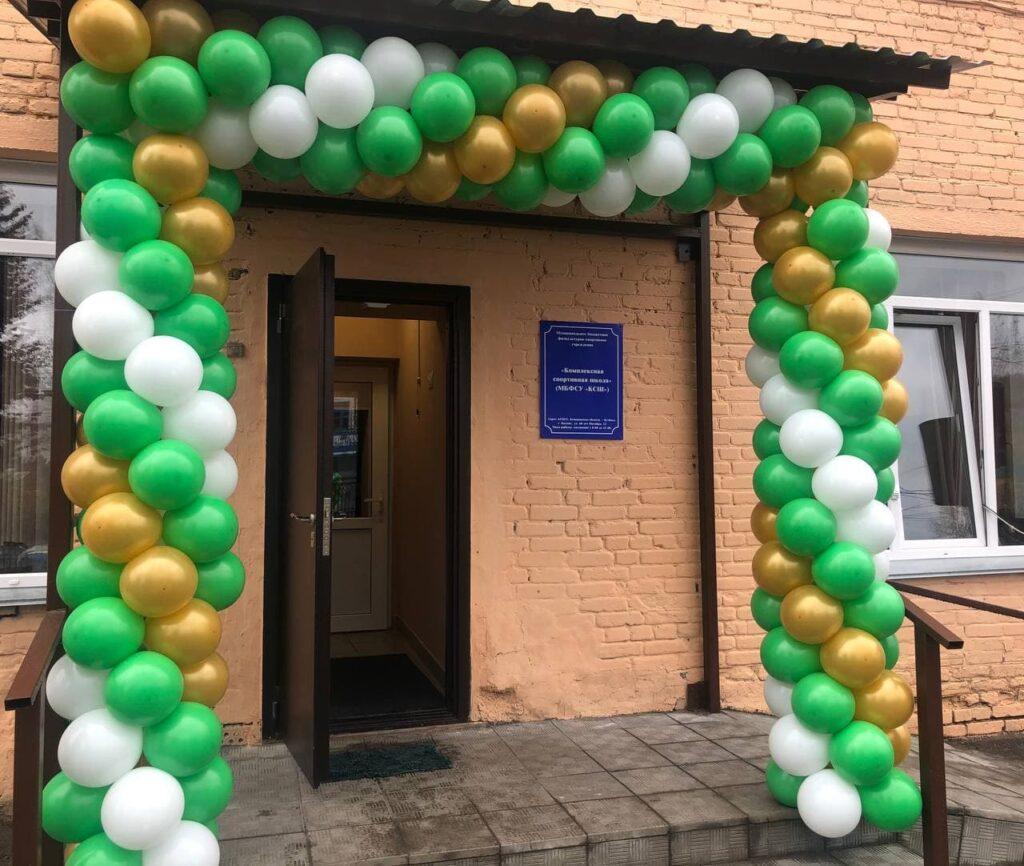 Спортивная школа открылась в Калтане после капитального ремонта