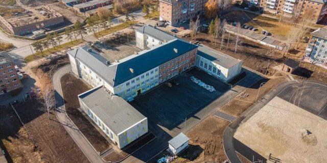 Ремонт Моя новая школа7